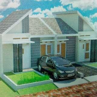 Rumah Siap Huni di Depok