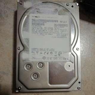 Hitachi 2TB SATA hard disk drive 3.5inch