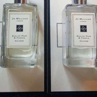 Jo Malone English Pear and Freesia *Includes Free sampler
