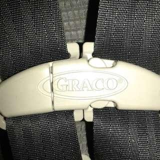 Babys car seat