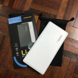 Pineng Powerbank 20000mah