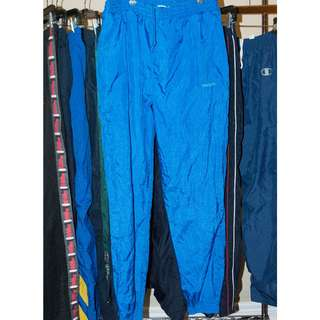 Reebok Classic Windbreaker Pants