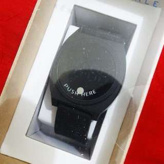 aeropostale LED watch