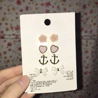 ON SALE‼️ H&M earrings ORI from China
