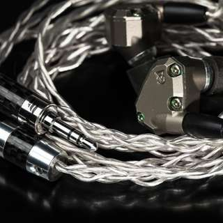 Effect Audio Thor Silver II 升級耳機銀線 Upgrade cable