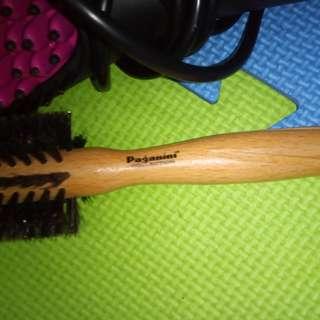 Hair Iron/ Brush