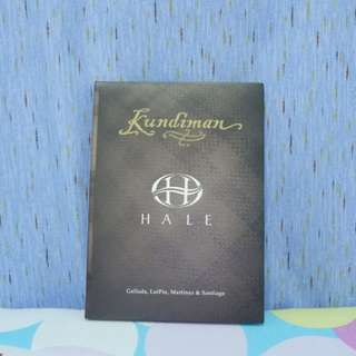 Hale - Kundiman Album