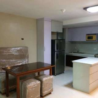 50.54 sqm condo unit (2 bedroom)