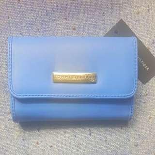 Tommy Hilfiger Wallet  Blue