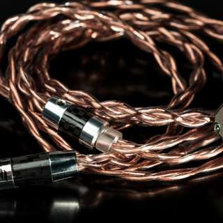 Effect Audio Ares II+ 升級耳機銅線 Upgrade cable