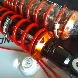 ProShox absober by KTech Thailand