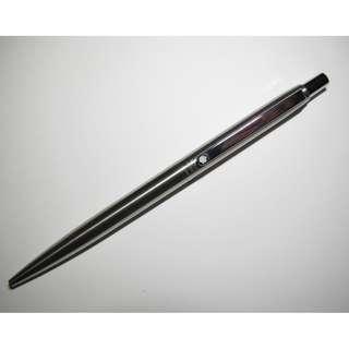 Montblanc Noblesse Slim Line Ballpoint Pen - 70年代萬寶龍 Slim Line 磨沙桿原子筆