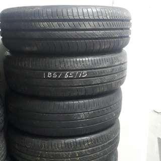 185/65/15 continental cc5