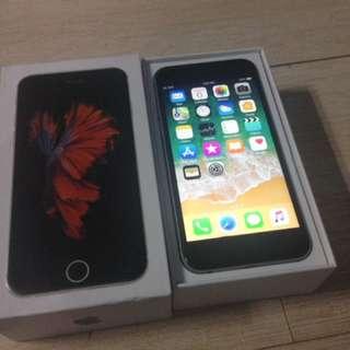 RUSH SALE iPhone 6s 16GB FU‼️