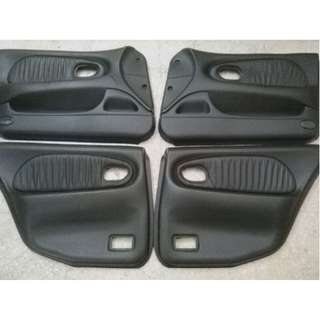 Perdana V6 Leather Door Trim Original