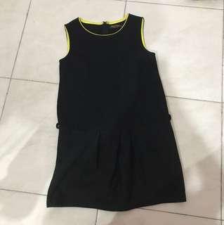 Black Dress (Seed)