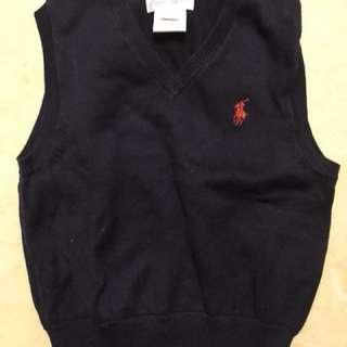 Polo Ralph Lauren V-Neck Vest
