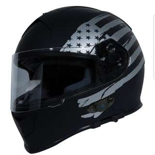 TORC Bluetooth Helmet - latest model