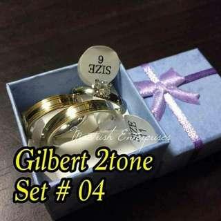 Gilbert 2tone