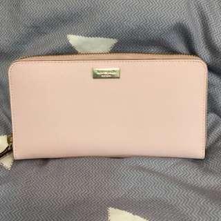 🚚 Kate spade  WLRU1498 淡粉紅色 可議價