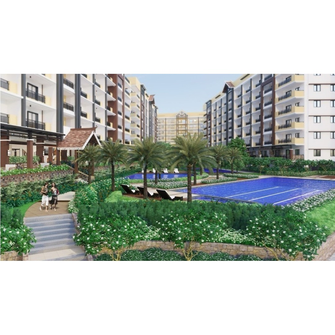 2 bedroom unit condo in CAVITE as LOW as PHP 42,427.51 monthly!!!!