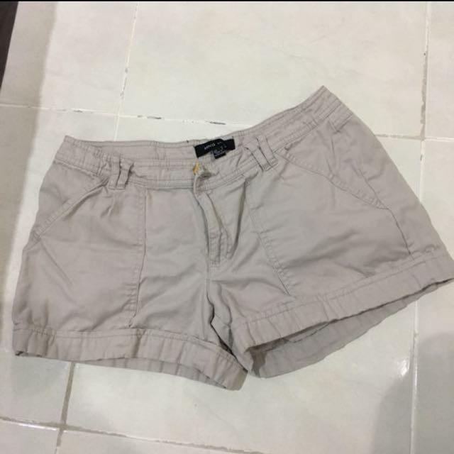 💯 Mango Shorts
