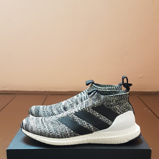 buy popular fdc10 21613 Adidas Ace 16 Ultra Boost Oreo – Galerie d'idées d'images de ...