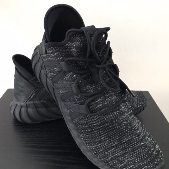 2049d4d7104d Adidas Tubular Dawn W - Core Black
