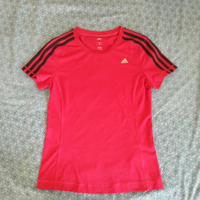 Auth adidas climalite for women
