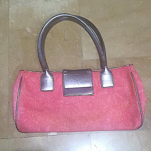 💯Auth VS Small Handbag