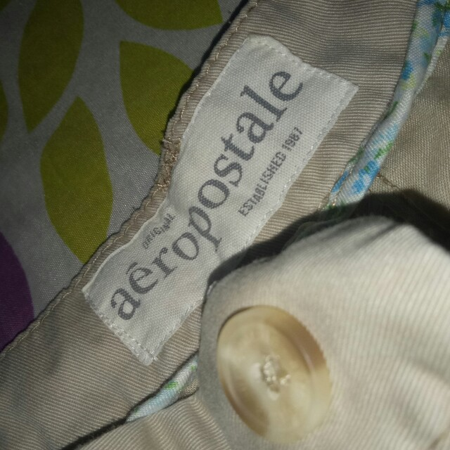 AUTHENTIC AEROPOSTALE SHORT FROM US