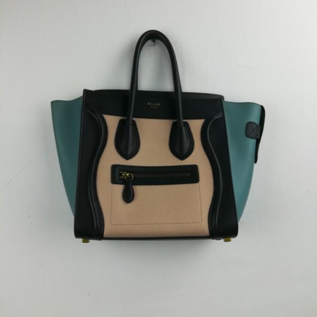 0818248c3b Authentic Celine Paris Handbag
