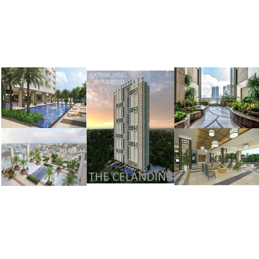 AVAIL our 1 bedroom unit as low as Php 11,755.36 monthly