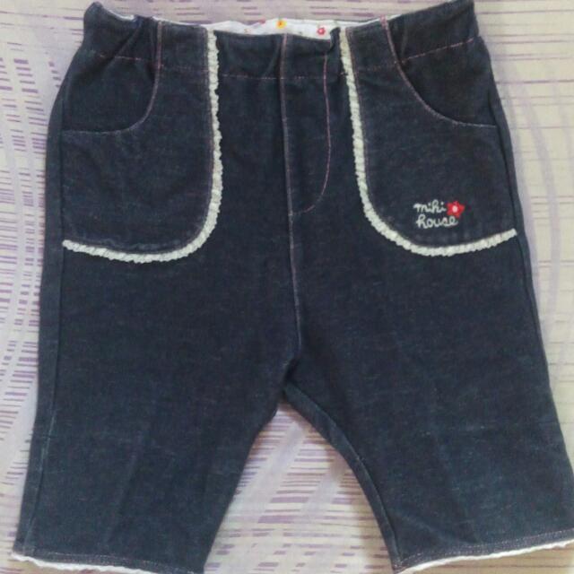 Baby Shorts/pants