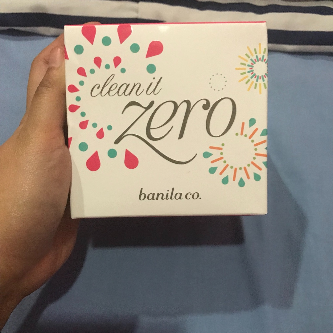 Banila Co. Clean It Zero 180 ml