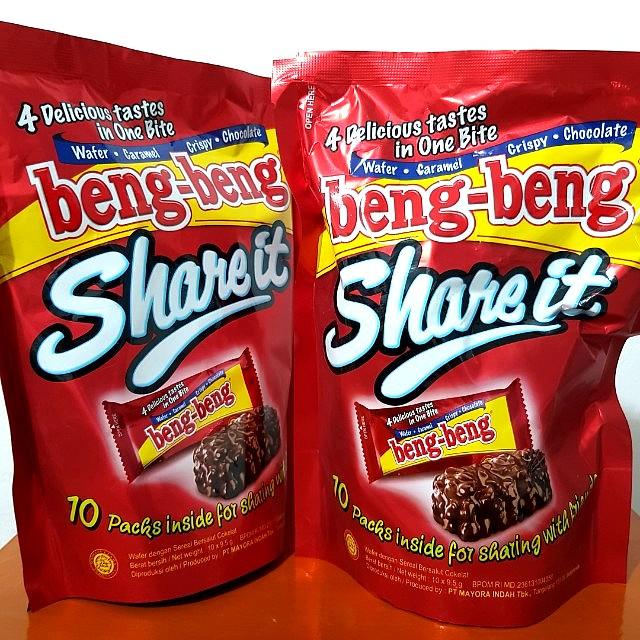 BARU!! Beng Beng Share IT!!