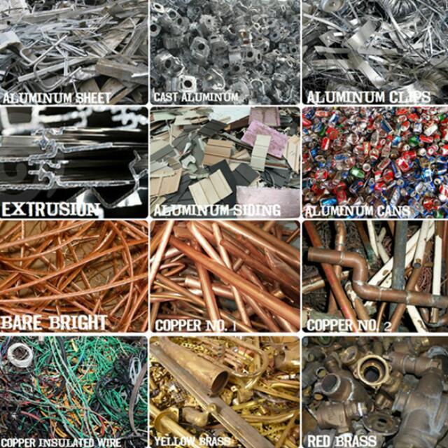 Besi Buruk / Scrap Metal, Looking For on Carousell