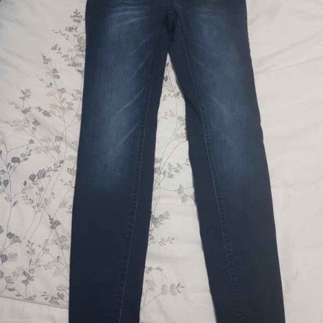 Brand new butt lift jeans