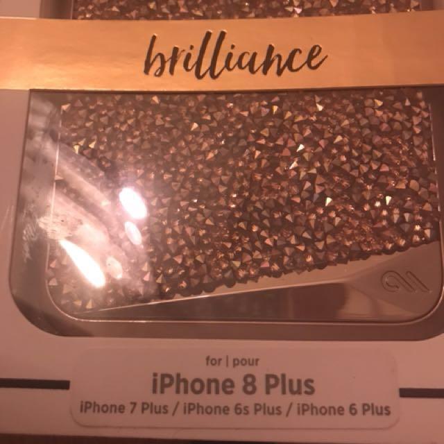 Case Mate Brilliance Phone Case