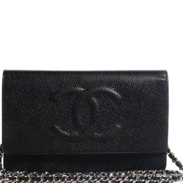 CC wallet on chain