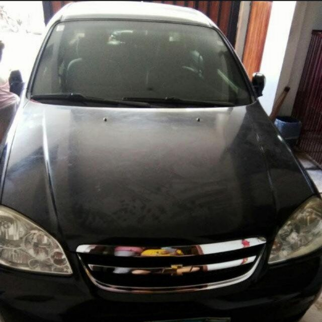 Chevrolet 2006 Optra 1.6 LS