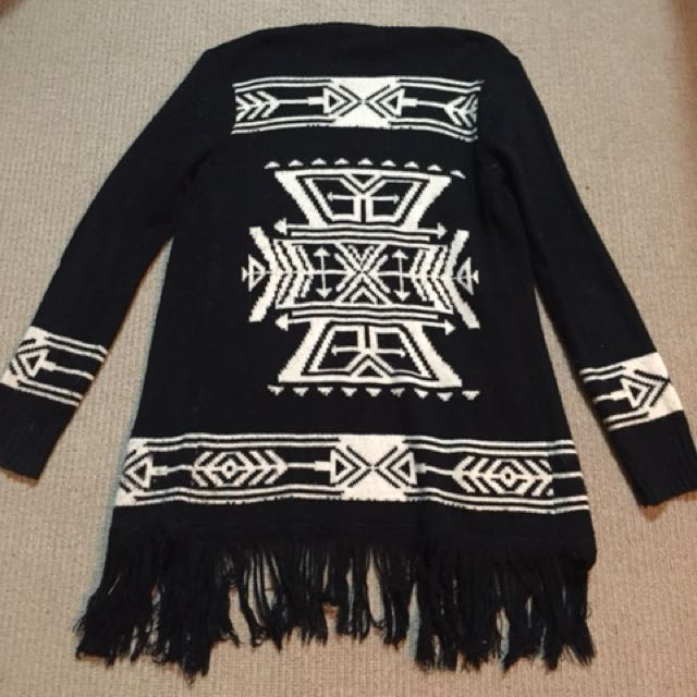Cosy Cardy