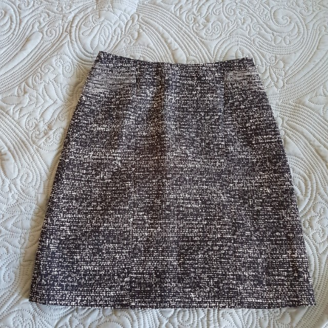 David Lawrence skirt