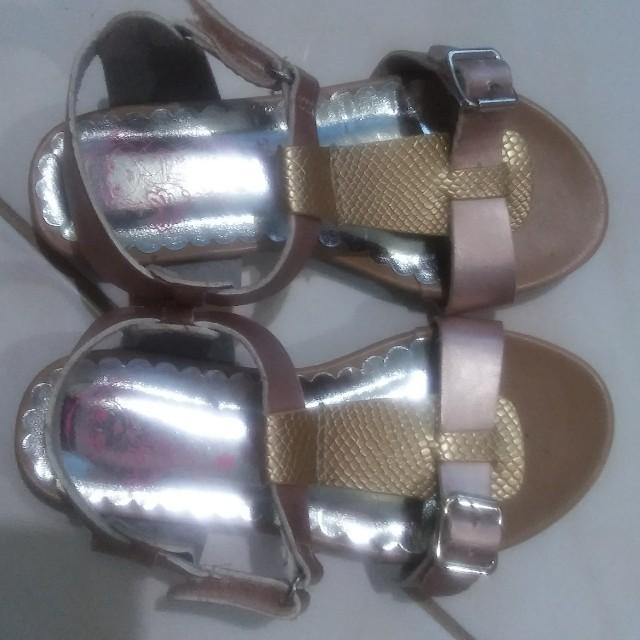 Dora Sandals - Size 10
