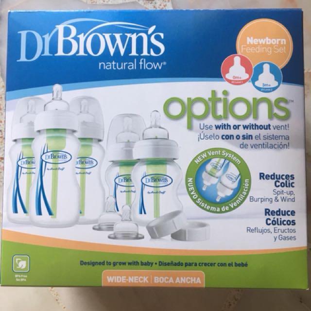 dr brown's happy feedin