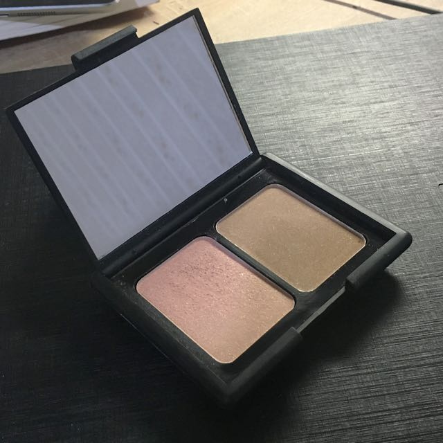 Elf contour blush and bronzing powder