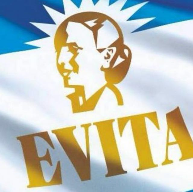 Evita Musical Tickets
