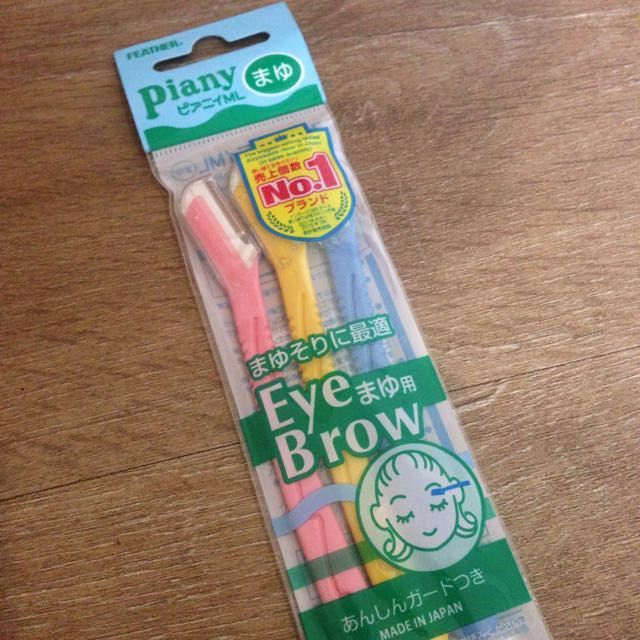 Eye Brow Razor