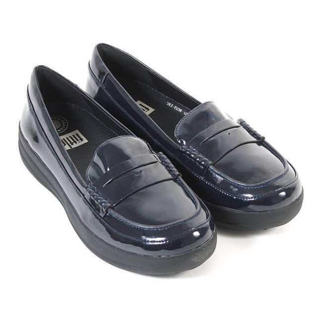 62a0d9921b20 FITFLOP- Women s F-Sporty Leather Penny Loafers