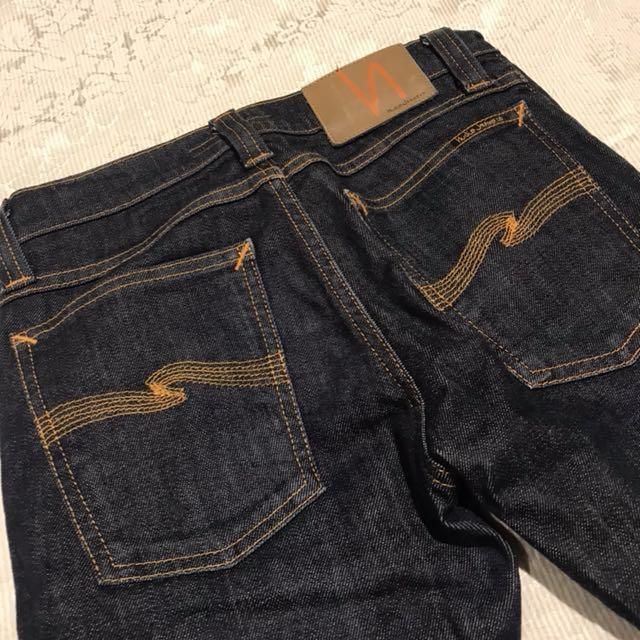 Genuine Nudie jeans - size 26